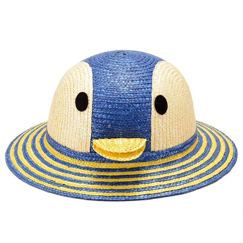ペンギン ブルー
