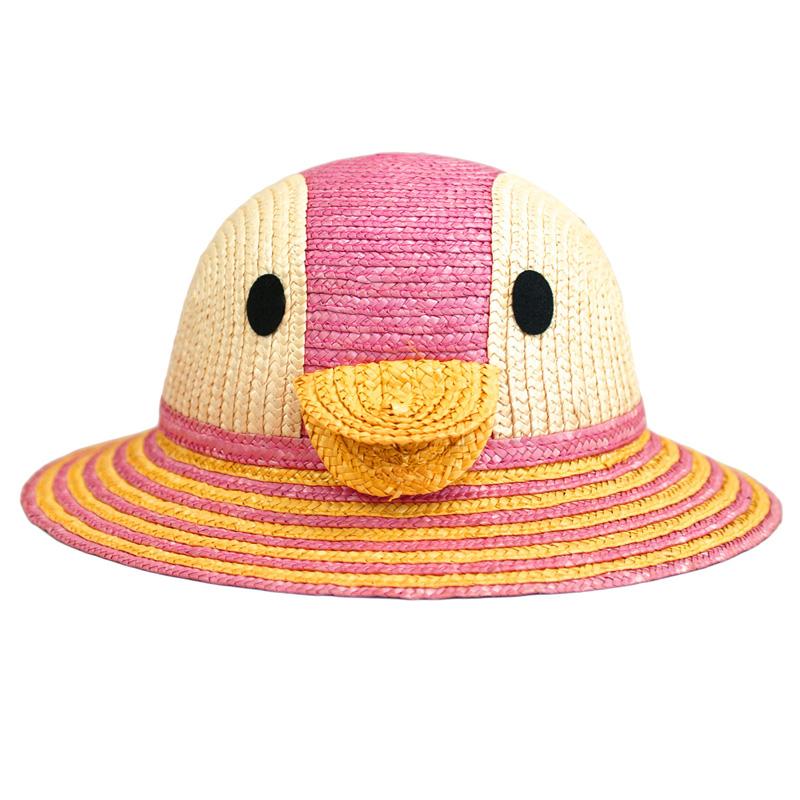 ペンギン ピンク