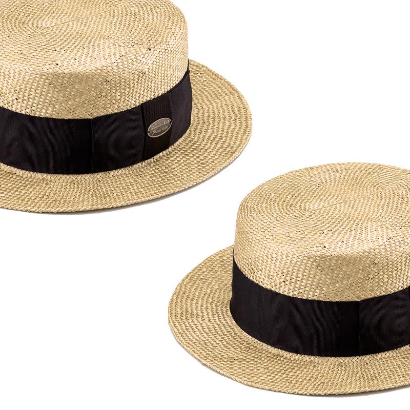 田中帽子店 uk-h051 Margot  h マルゴ オム ケンマ草 カンカン帽 (60cm) 軽くて丈夫な「ケンマ草」 ケンマ草は麻の一種。光沢感も美しく、麦より軽くて丈夫なのが特長です。清涼感があり、通気性抜群の素材なので春夏にぴったりの帽子です。しっかりと編み込んでおり、耐久性にも優れているので長い間、ご愛用いただけます。
