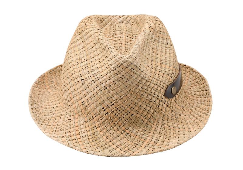 田中帽子店 uk-h086 【名入れ可】 風通涼感  ヨリカンピ 中折れハット 57.5cm 59cm  大人の紳士用帽子「風を通し、涼しさを感じる」をコンセプトに、風通涼感シリーズのつば長帽子。スタンダードなハット型なので、かぶる場所を選びません。アウトドアや旅行などなど様々なカジュアルスタイルにマッチします。
